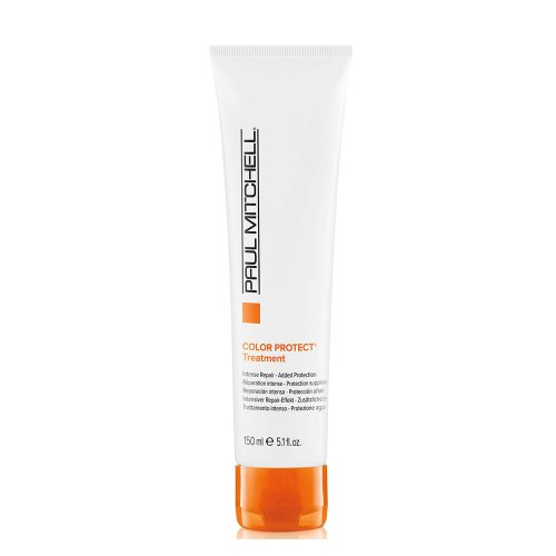 Маска за боядисанa косa Paul Mitchell  Color Protect Reconstructive Treatment 150ml.