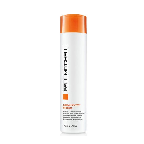Шампоан за боядисана коса - Paul Mitchell Color Protect Daily Shampoo 300ml.