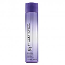 Матиращ шампоан Paul Mitchell Platinum Blond Shampoo 300ml.