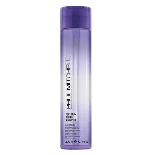 Матиращ шампоан Paul Mitchell Platinum Blond Shampoo 300ml.
