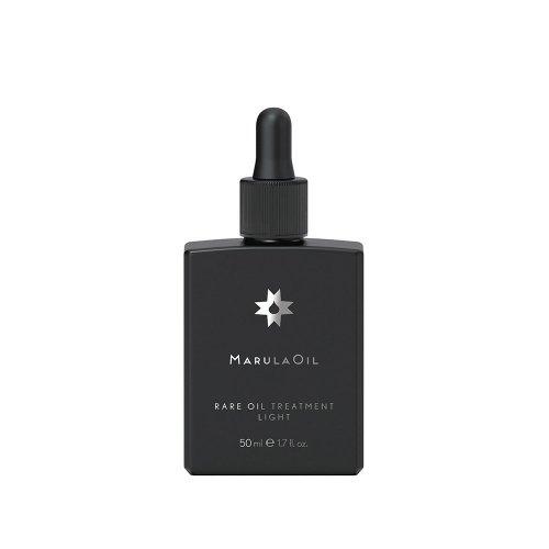 Леко подхранващо олио за коса и кожа с масло от марула Paul Mitchell rare oil treatment light 50 ml