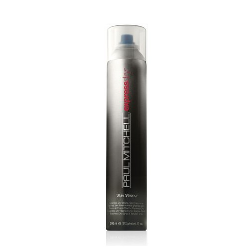 Сух лак за коса - Paul Mitchell  Stay Strong 360ml.