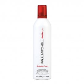 Моделираща пяна Paul Mitchell Sculpting Foam 500ml.