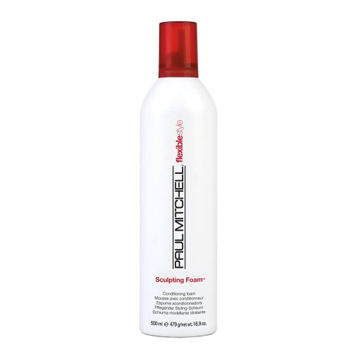 Моделираща пяна - Paul Mitchell Sculpting Foam 500ml.