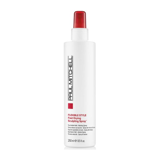 Работен спрей - Paul Mitchell Fast Drying Sculpting Spray 250ml.
