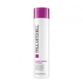 Заздравяващ и предпазващ шампоан Paul Michell Super Strong Daily Shampoo 300ml.
