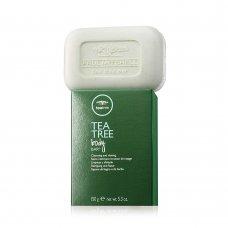 Сапун за миене и бръснене Paul Mitchell  Tea Tree Body Bar 150гр.