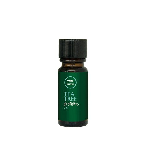 Чисто етерично масло от чаено дърво Paul Mitchell Tea Tree Essential Oil 8ml.