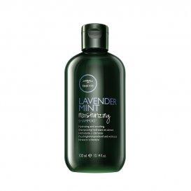 Хидратиращ и успокояващ шампоан Paul Mitchell Lavender Mint Moisturizing Shampoo 300ml.
