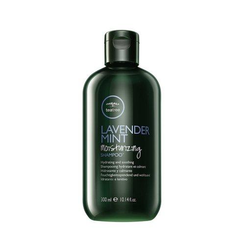 Хидратиращ и успокояващ шампоан - Paul Mitchell Lavender Mint Moisturizing Shampoo 300ml.