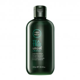 Освежаващ шампоан Paul Mitchell  Tea Tree Special Shampoo 300ml.