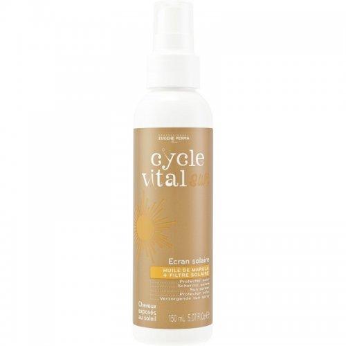 Слънцезащитен спрей за коса и тяло Eugene Perma Cycle Vital Sun 150ml