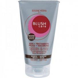 Подхранваща маска за кафяви нюанси / Eugene Perma Blush Care 150мл.
