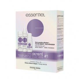 Програма за уплътняване на косата / Eugene perma prodensite#1