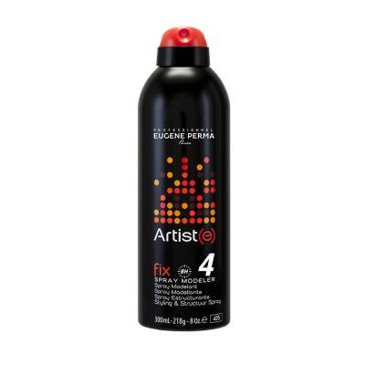 Лак за коса със силна фиксация Eugene Perma Fix Spray Modeler 300ml