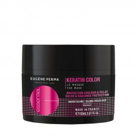 Подхранваща маска за боядисана коса Eugen Perma Keratin color mask 150 ml