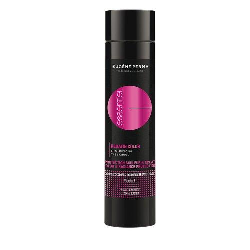 Шампоан за боядисана коса с кератин Eugene Perma Professionnel Keratin color shampoo 250 мл