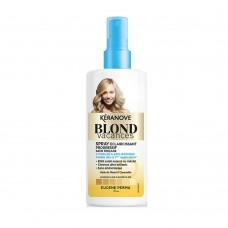 Прогресивно изсветляващ спрей Eugene Perma Keranove Blond Spray 125ml