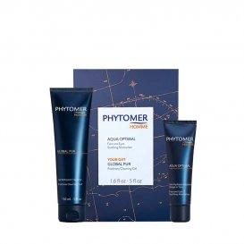 Комплект за мъже Phytomer Aqua Optimal