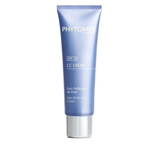 CC Крем за сияйна кожа SPF20 Phytomer
