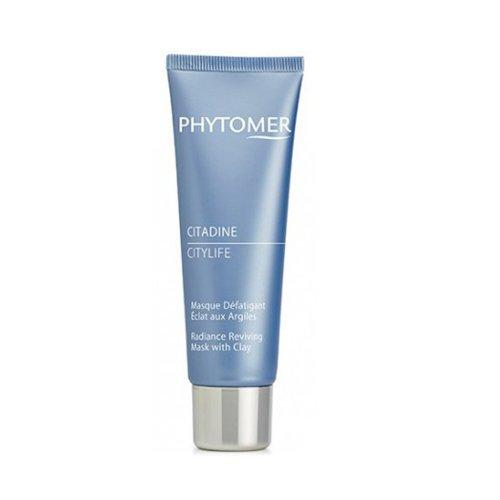 Детоксикираща маска с глина Phytomer Sitylife 50ml