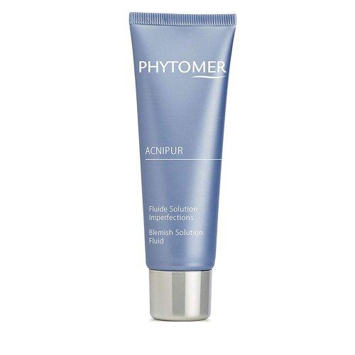 Флуид за проблемна кожа Phytomer Acnipur Blemish Fluid 50мл.
