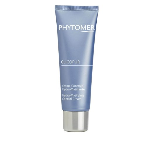 Хидратиращ и матиращ крем Phytomer Hydra Matifing Cream 50мл.