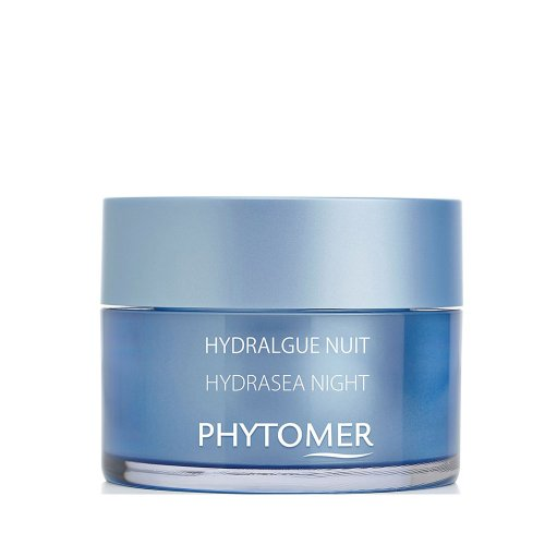 Хидратиращ нощен крем Phytomer HYDRASEA NIGHT CREAM 50мл.