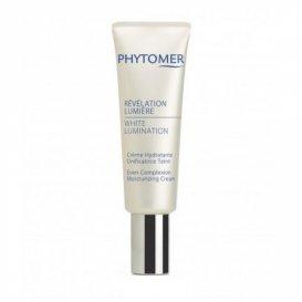 Избелващ и хидратиращ крем Phytomer WHITE LUMINATION Complexion 50ml