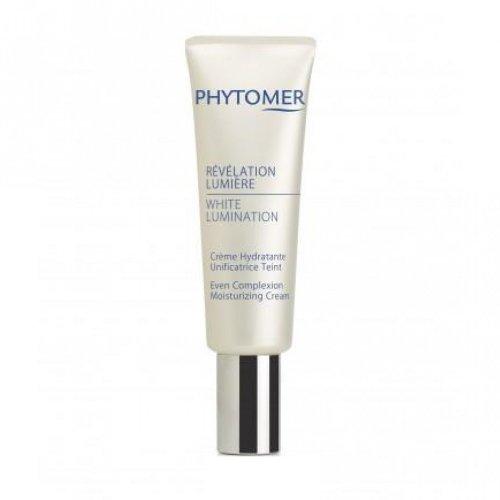 Избелващ крем  Phytomer White Lumination Complexion 50мл.