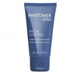 Хидратиращ матиращ крем за мъже Phytomer FACIAL CONTROL - HYDRA-MATIFYING CREAM 50ml