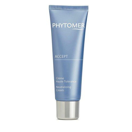 Неутрализиращ крем за чувствителна кожа Phytomer ACCEPT NEUTRALIZING CREAM 50мл.