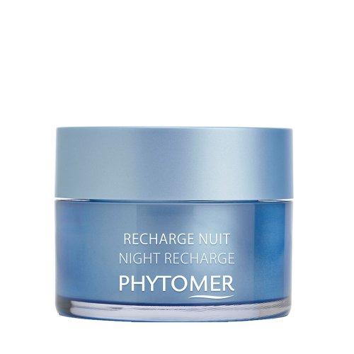 Подсилващ нощен крем  Phytomer NIGHT RECHARGE CREAM 50мл