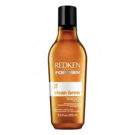 Дълбоко почистващ шампоан за мъже / Clean Brew Shampoo 250ml.