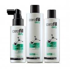 Комплект за уплътняване на косата Redken Cerafil