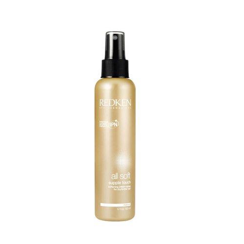 Подхранващ крем-спрей за суха коса Redken All Soft Softening Cream Spray 150ml.
