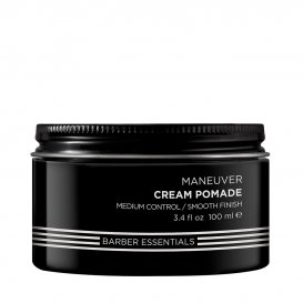 Крем помада за мъже Redken Brews Mens Maneuver Cream Pomade 100ml