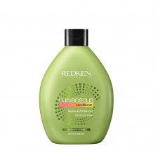 Балсам с и без отмиване за къдрава коса Redken Curvaceous 250ml