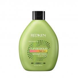 Шампоан за къдрава коса без сулфати Redken Curvaceus 300ml