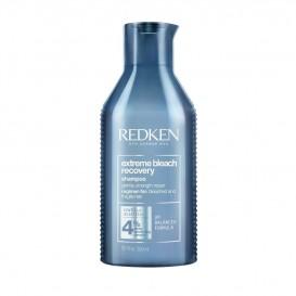 Възстановяващ шампоан за изсветлена коса Redken Extreme Bleach Recovery Shampoo 300ml