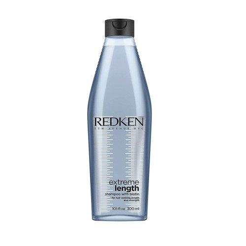 Шампоан за бърз растеж на косата Redken Extreme Length Shampoo 300ml