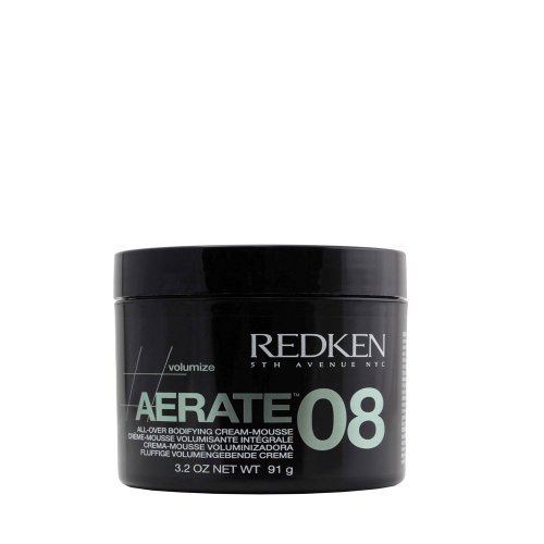 Крем пяна за обем Redken Aerate 08 91g