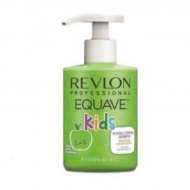 Шампоан и балсам за деца 2 в 1 Revlon Hypoallergenic 2in1 Shampoo 300ml