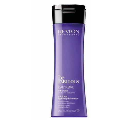 Шампоан за обем за фина и тънка коса Revlon Daily Care Lightweight Shampoo 250ml