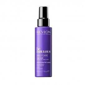 Спрей за обем на фина коса Revlon Daily Care Volumizing Hair Spray 80ml