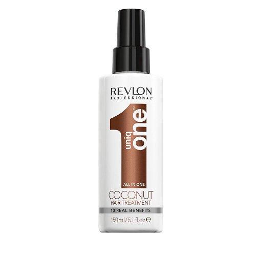 Спрей маска с косос и 10 дейсвия Uniq One | Beautymall