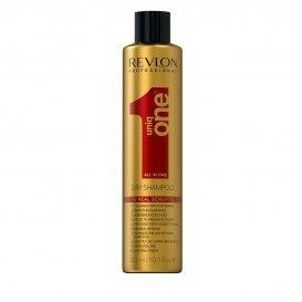 Сух шампоан за обем Revlon Uniq One Dry Shampoo 300ml