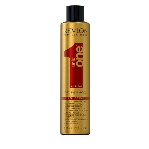 За ежедневна грижа/Revlon Uniq One - Сух шампоан за обем / Revlon Uniq One Dry Shampoo