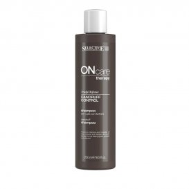 Шампоан против пърхот SELECTIVE On Care Dandruff control shampoo 250ml