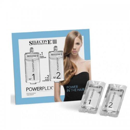Система за предпазване на косата при боядисване Selective PowerFlex